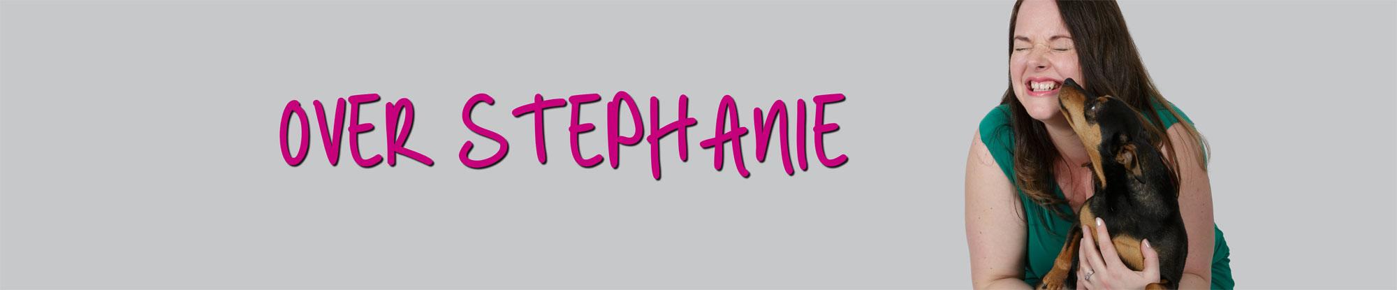 Wil je meer weten over Stephanie Aukes en haar PR-business Supastar-pr?